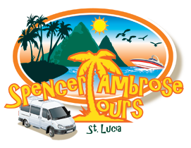 Spencer Ambrose Tours of St. Lucia
